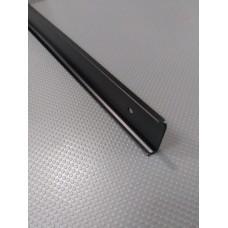 Стикова планка для стільниці EGGER кутова колір RAL9005